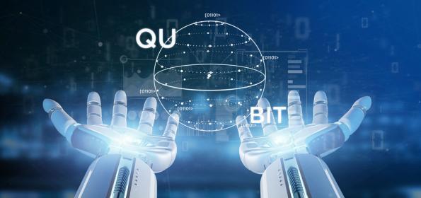 Infosys to develop quantum computing capabilities on AWS