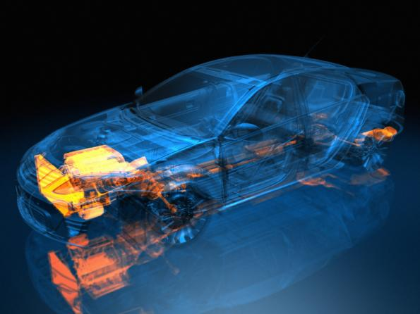 Safety and Power Architectures that Enable Autonomous Driving Embedded Systems