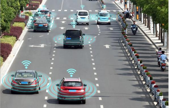 Study quantifies value of data from the connected car