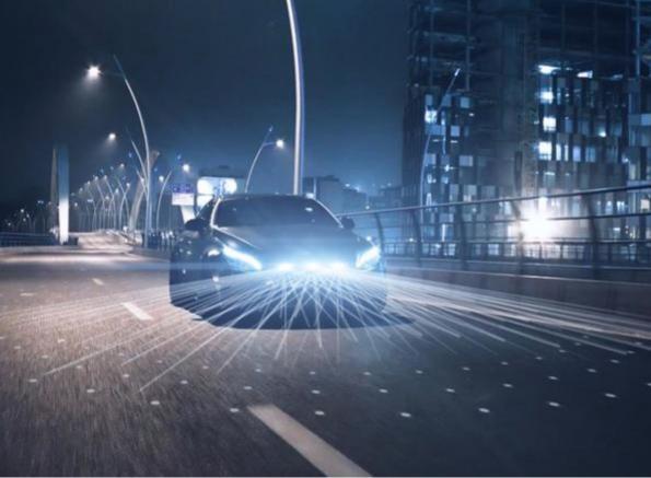 Motoring club criticizes LED lighting