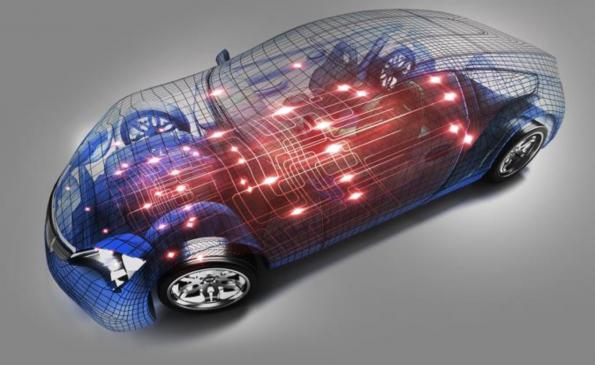 A2B and Ethernet in Automotive Applications: What, When, and How
