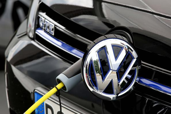 Salzgitter likely location for VW-Quantumscape battery JV