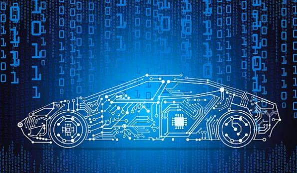Automotive microcontroller supports hardware virtualisation