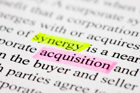 €6.7bn deal creates major European automotive electronics supplier