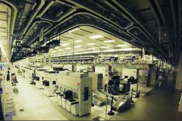 Globalfoundries plans to boost production