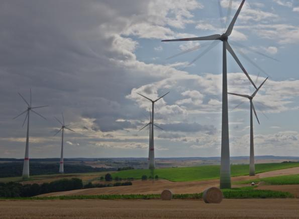 Renewable energy systems boom despite Covid-19