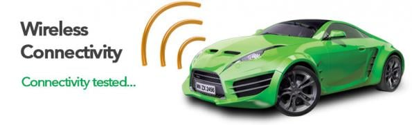 Three trends affecting the way automotive RF engineers test systems
