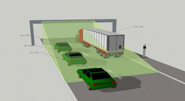"Siemens to build the ""Digital Autobahn"""