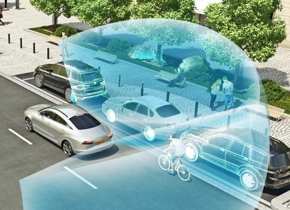 Continental, Oxford University drive deep learning for cars