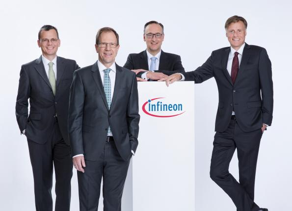 Infineon places its bets on compound semiconductors, lidar, radar