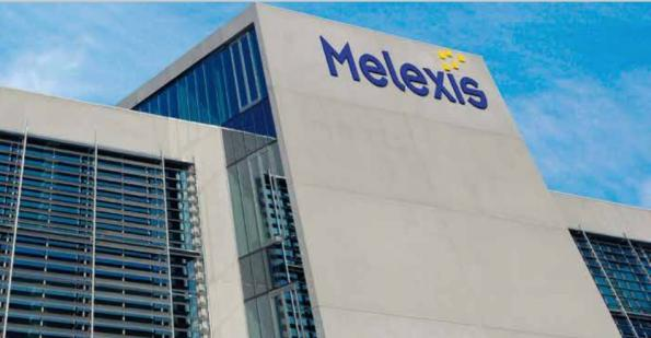 Melexis CEO: Strong alone