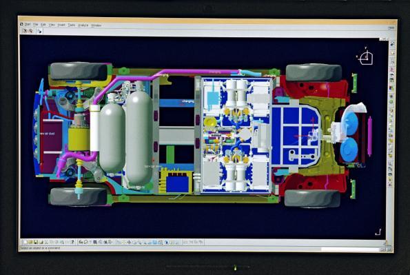 Daimler bids farewell to fuel cell technology