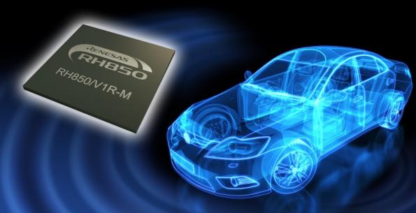 Renesas benefits from Japan's edge in electromobility