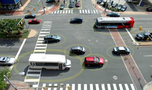 Cohda Wireless trials vehicle-to-pedestrian (V2P) technology on city streets