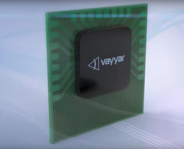 Startup utilizes ultra-wide band radar for 3D sensing