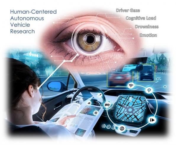 Autoliv, MIT join forces in autonomous vehicle research