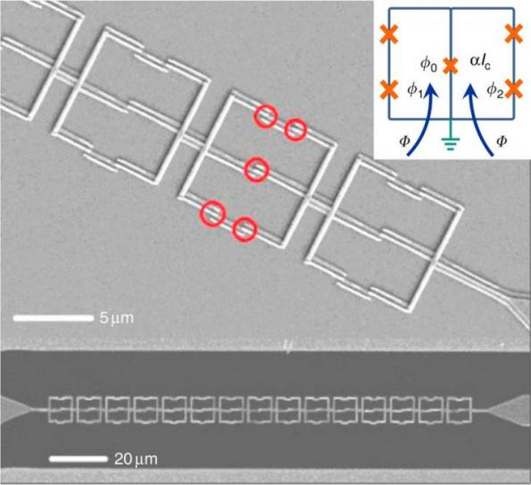 World's first switchable quantum metamaterial investigated