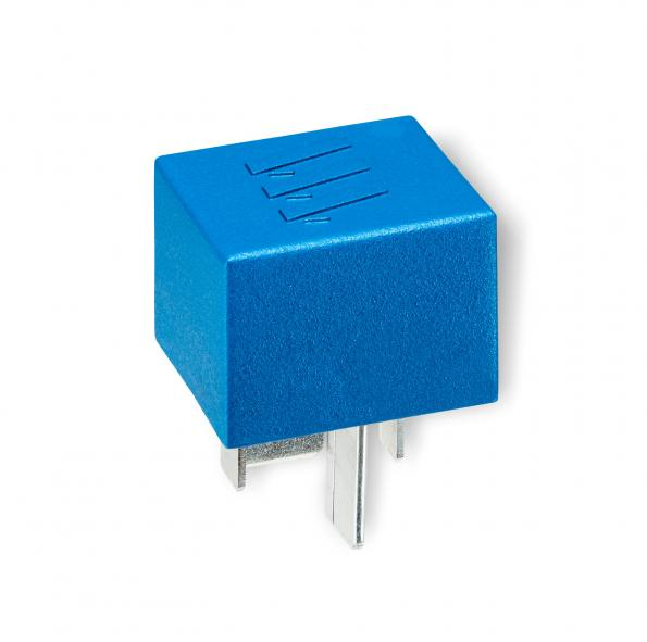 Solid state mini relay targets automotive, industrial applications