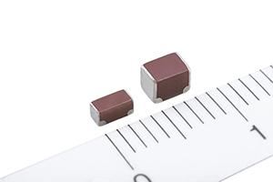 Soft termination MLCCs with low ESR