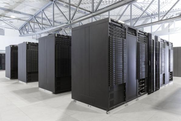 German supercomputer targets energy efficiency