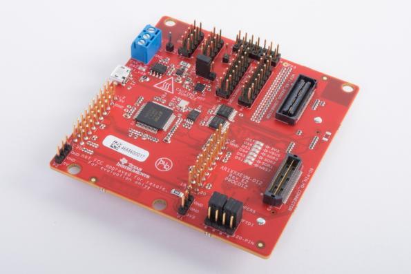 Autosar starter kit targets Texas Instruments radar sensor