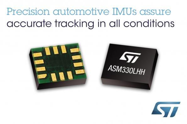 MEMS sensor enables precise vehicle location tracking