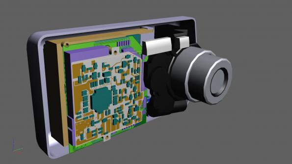 PCB design software streamlined for process efficiency