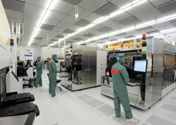 Globalfoundries, Fraunhofer expand cooperation