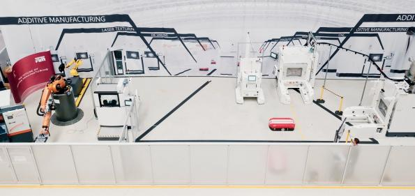 Daimler tests 3D printing for series production