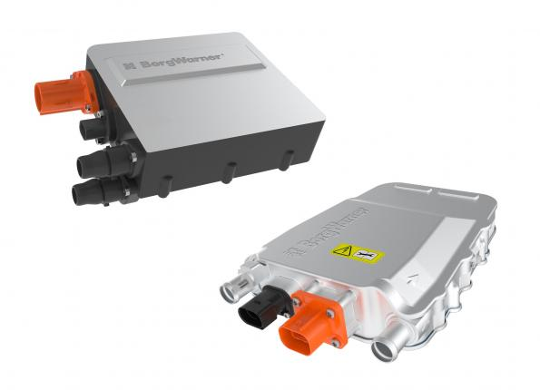 High-voltage heater increases electric vehicle battery range