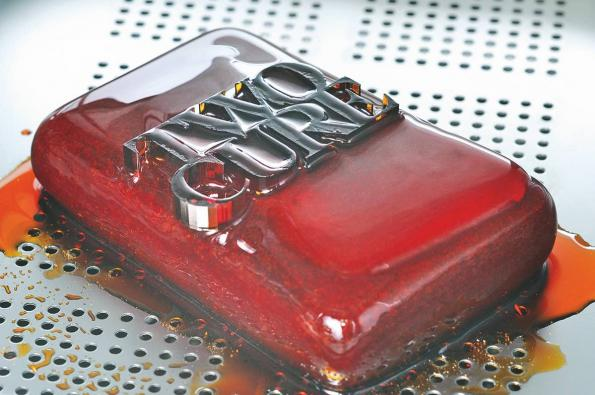 Researchers claim a new dimension in resin-based 3D printing