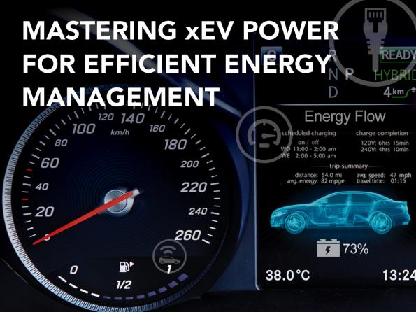 NXP adds cell controller to battery management platform