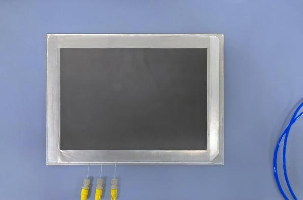 """""""Bipolar"""" lithium-ion batteries approach production readiness"""