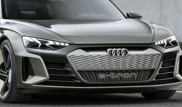 Electric and digital: Audi sketches its technological future