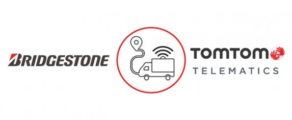 Bridgestone buys Tomtom Telematics to create data platform