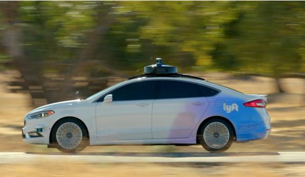 Magna, Lyft successfully conclude level-5 tests on public roads