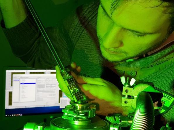 Algorithm boosts SiC transistor reliability