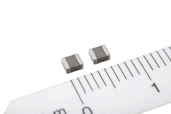 Power inductors for ADAS applications have very small footprint