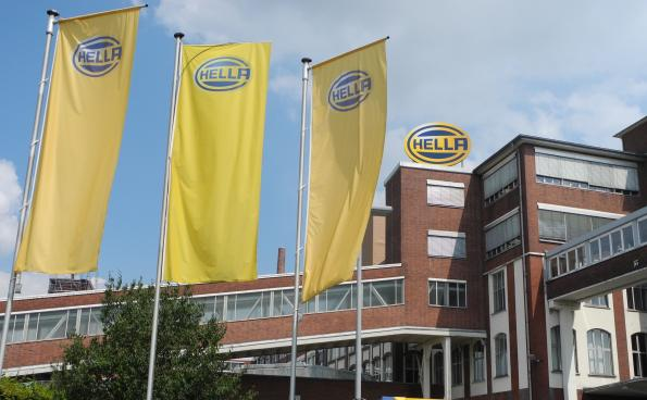 Hella introduces electromobility strategy