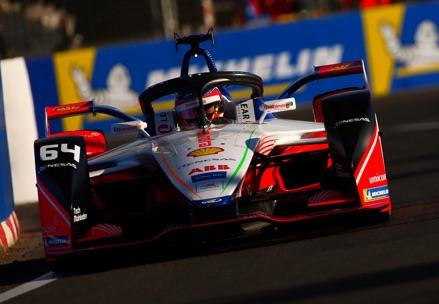 """Vehicle manufacturers learn a lot from Formula E"""