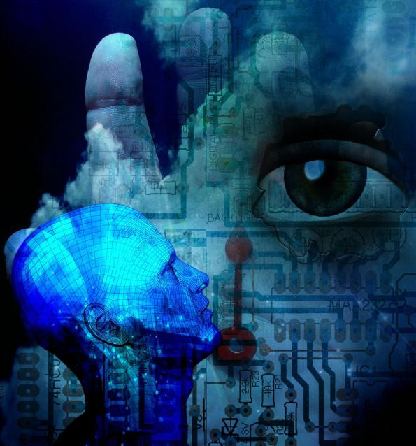 AI, neural networks and the edge of the cloud
