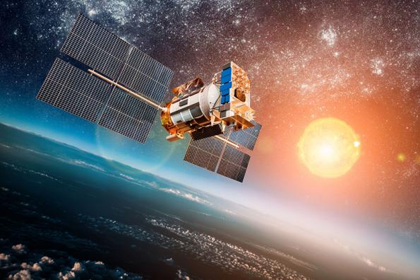 ESA and VTT to develop 5G network in space