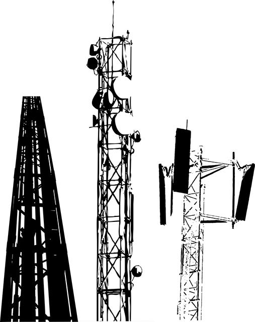 Tower mounted amplifier market to see decade of growth