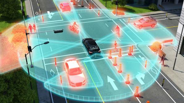 LeddarTech plans two lidar signal processor ICs