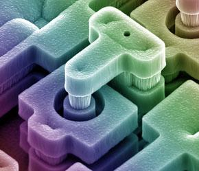 MEMS pioneer to lead SEMI's sensors group