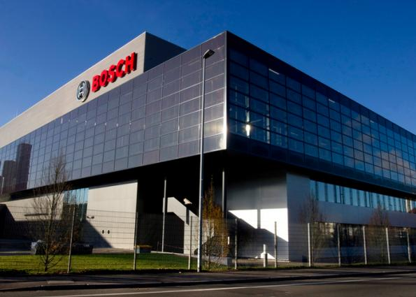 Bosch open to making MEMS for others