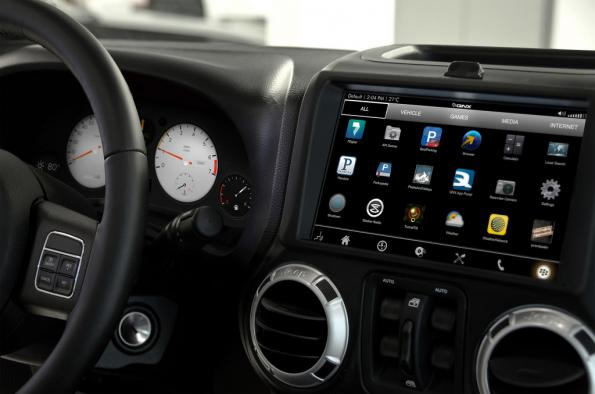 Blackberry brings functional safety to the digital cockpit