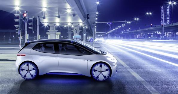 Volkswagen sees fuel cell breakthrough