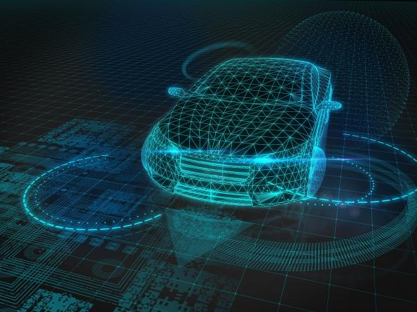 EMC design in tomorrow's semi- and fully autonomous vehicles