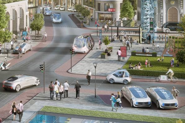 Axivion and Bosch sign global framework agreement
